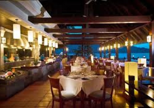 Restaurants in your Dominican Republic resort