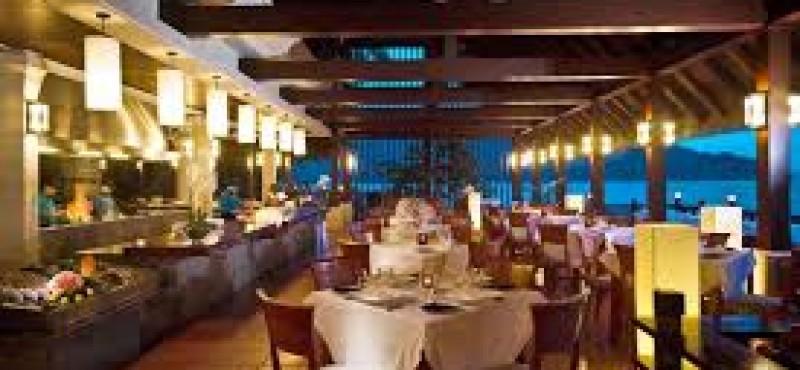 Restaurants in your Dominican Republic resort