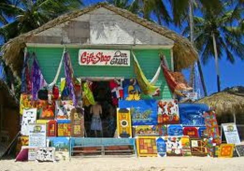 Souvenirs to be had in the Dominican Republic