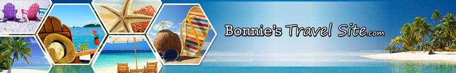 Bonnies Travel Site