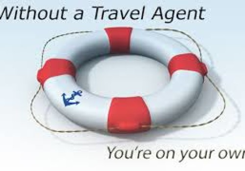 Secrets of a Travel Agent