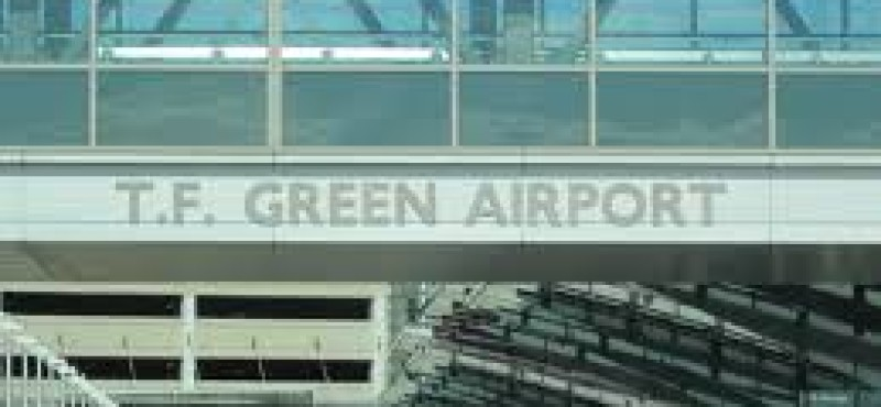 AIRPORT CODE: PVD  – TF GREEN AIRPORT