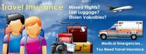Understanding Trip Insurance