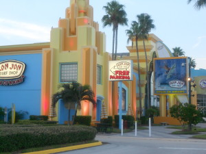 What to do in Cocoa Beach