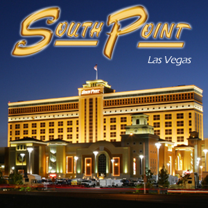 South Point, Las Vegas
